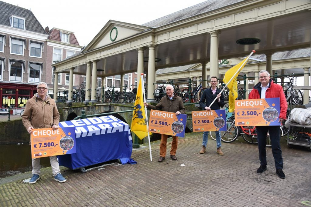 Leiden RoadRunners Club