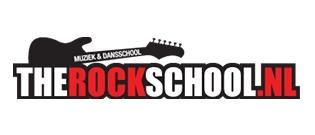 Logo TheRockSchool