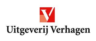 Logo Uitgeverij Verhagen